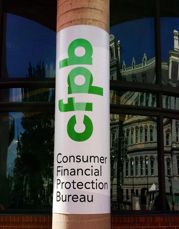 CONSUMER FINANCIAL PROTECTION BUREAU
