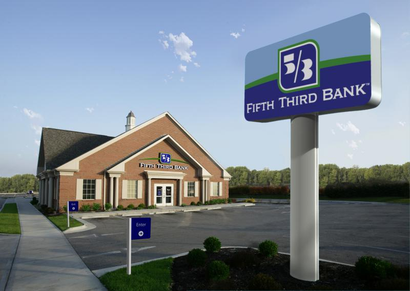 photo of Fifth Third bank