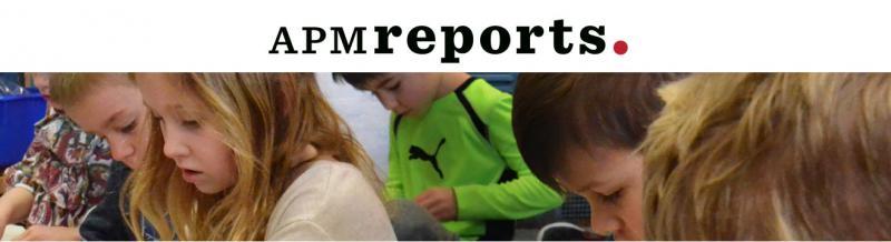 APM Reports