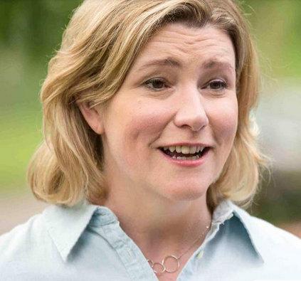 photo of Nan Whaley