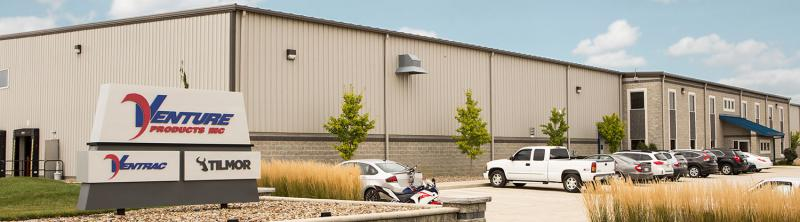 A photo of Venture Products, Inc.