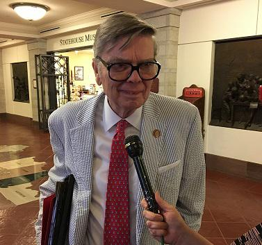photo of Bill Batchelder