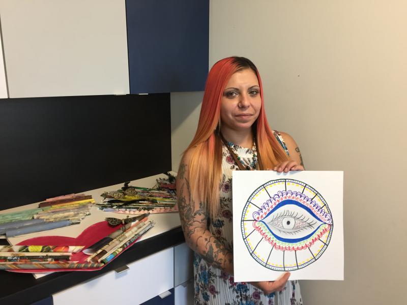 photo of Lisa Ortiz