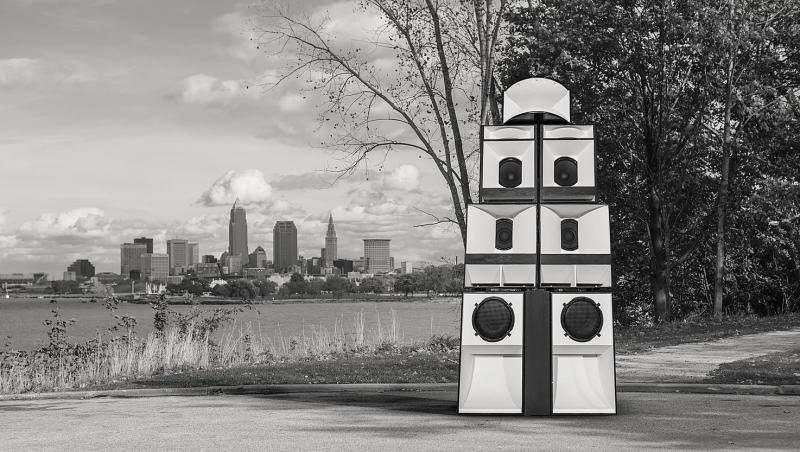 photo of Steelyard Sound System