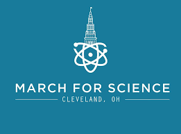photo of Cleveland March For Science