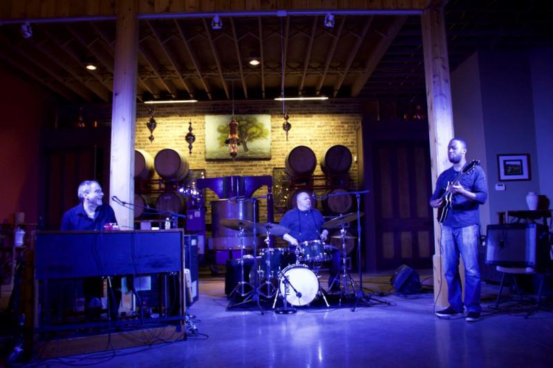 Tuscomusic is curating jazz concerts in Tuscarawas County.