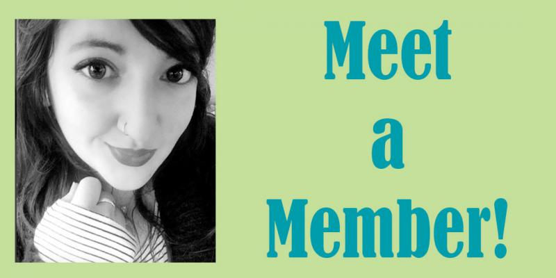 Meet a Member