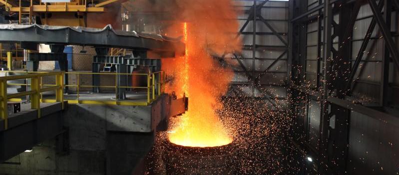 Timken Steel, Canton Ohio
