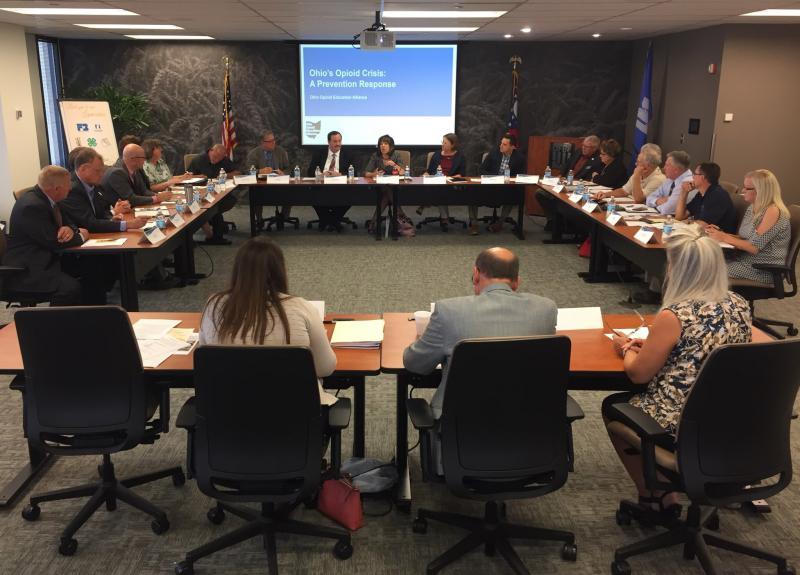 photo of USDA panel