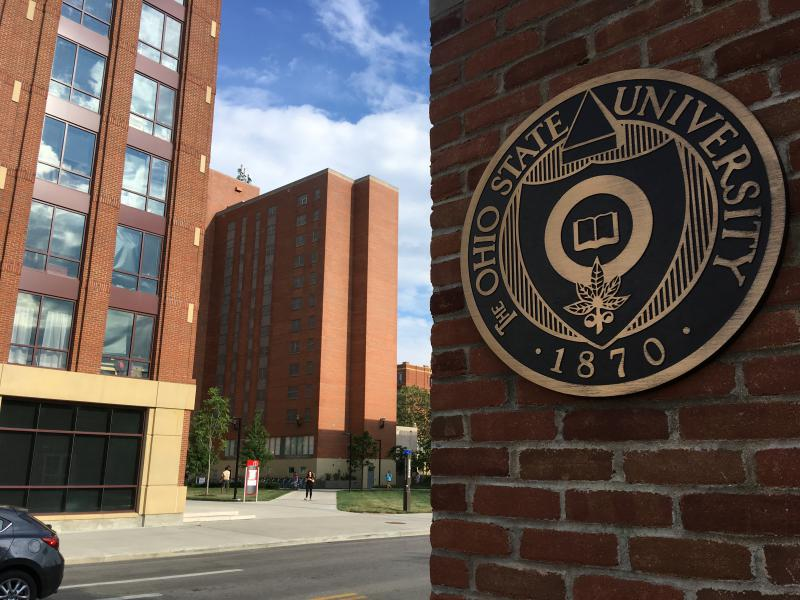 Ohio's auditor reviewed back office operations at Ohio State University