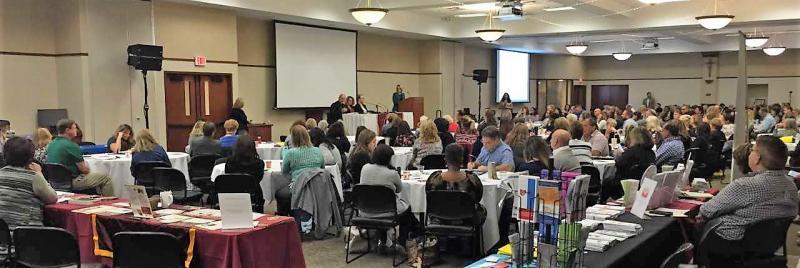 Walsh University symposium September 25, 2018