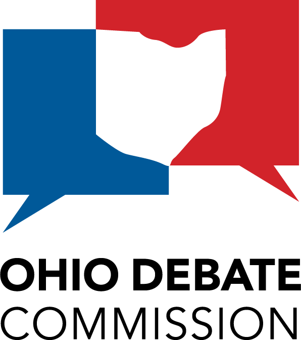 Ohio Debate Commission logo