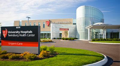 Northeast Ohio's Health-Industrial Complex: How Did We Get