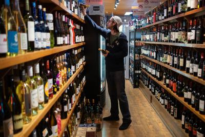 Ohio Wine Producers Push for Resolution of China Trade Deal