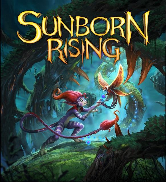 Sunborn Games
