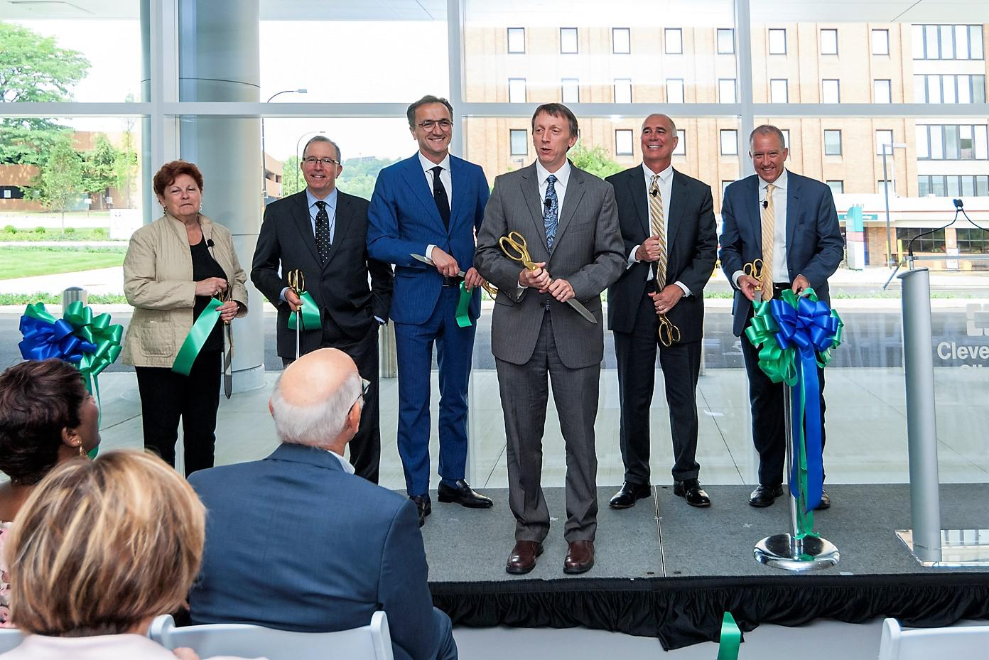 Cleveland Clinic Akron General Unveils Its New, Upgraded Emergency