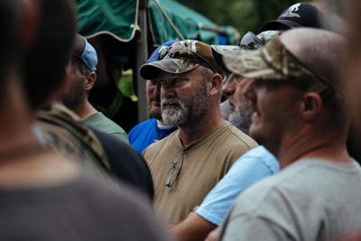 Protesting Blackjewel Miners Could Get Some Overdue Pay From
