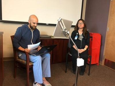 How Cultural Training Helps Doctors Treat Refugees | WKU