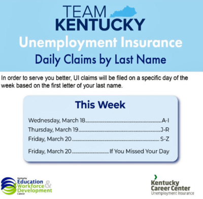 Unemployment Insurance How It Works And How To Apply Wku Public