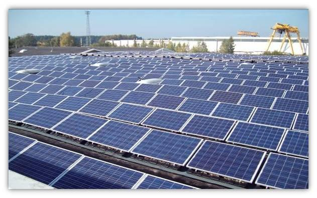 Ft Knox Unveiling Largest Solar Panel Array In Kentucky