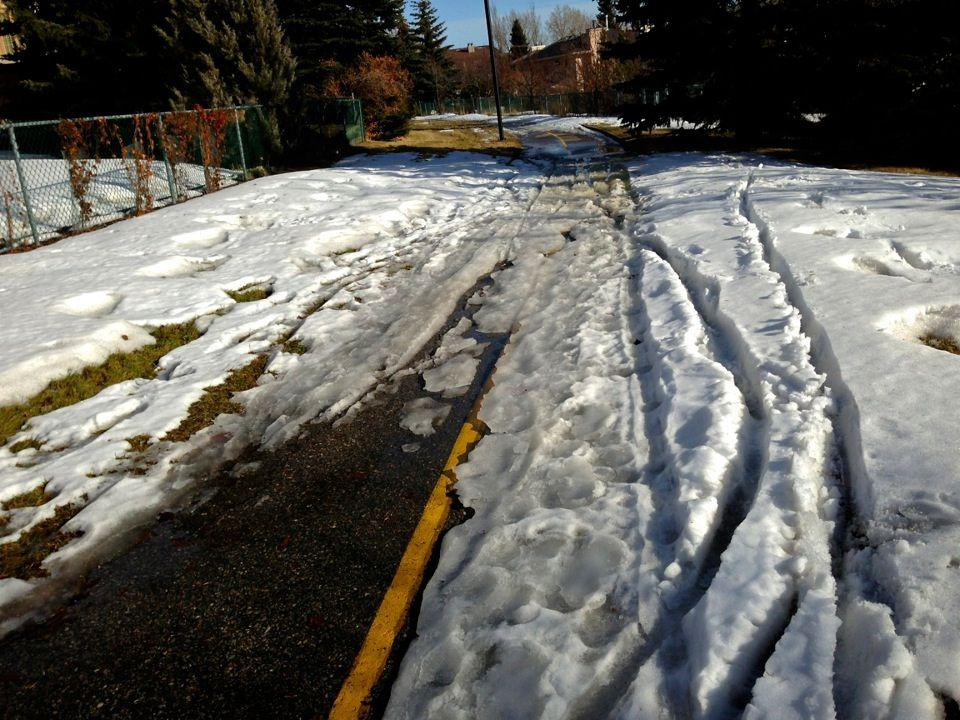 Frigid Conditions and Slick Roads Lead to Closures Wednesday | WKU