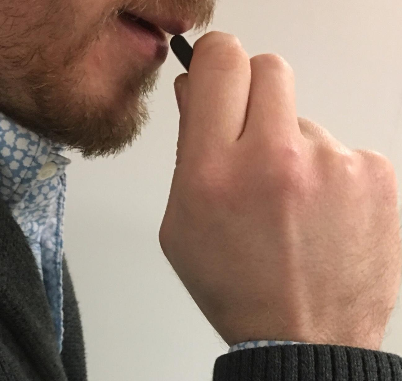 The Vexing Vape: Officials Say Small Vaping Device Juul A