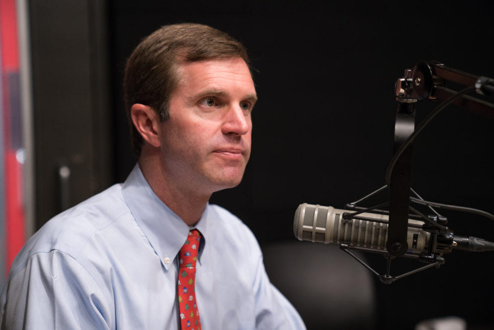 andy beshear - photo #8