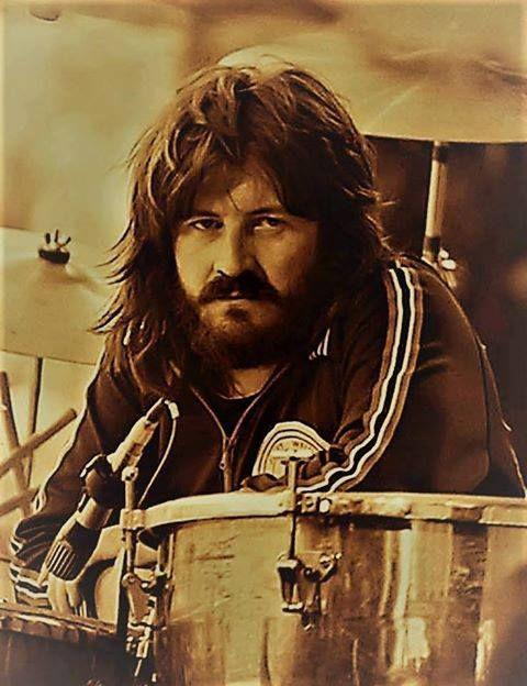 john bonham a legacy rememberance on his 38th death anniversary lakeshore public radio. Black Bedroom Furniture Sets. Home Design Ideas