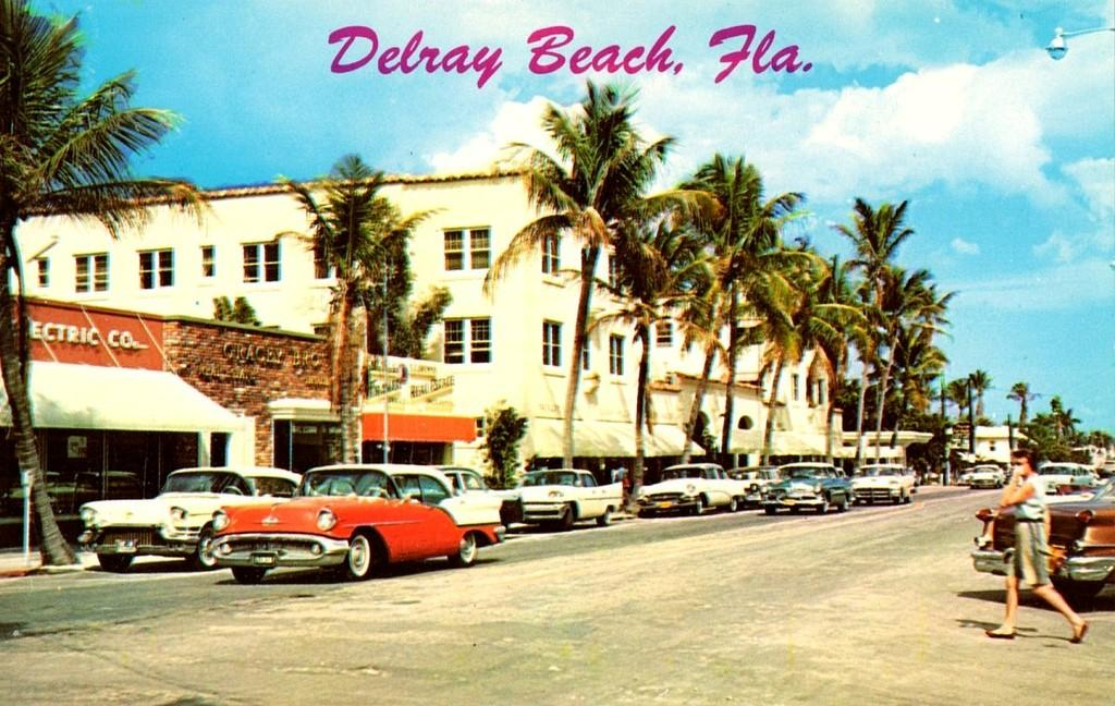 Delray Beach To Event Organizers Pay Up Or Be Gone