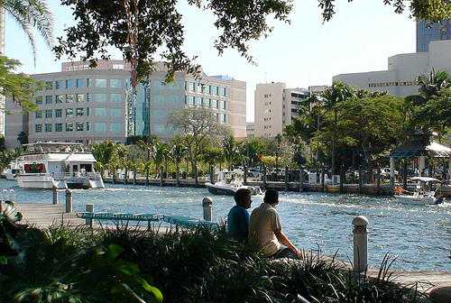 Fort Lauderdale Among Best Places For Veterans To Find Work