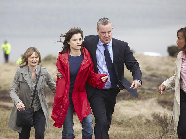 A Night Of Drama! DCI Banks, Dalziel & Pascoe, Circus | WLRN