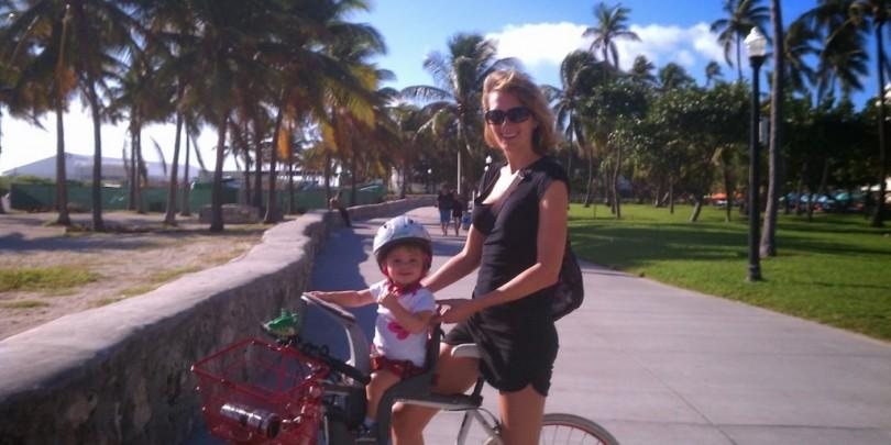 New Family-Friendly Group Bike Ride Planned For South