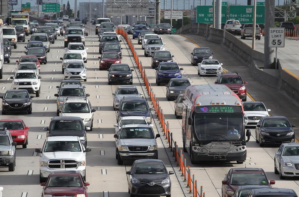 End Of The Road Near For Old Sunpass Transponders | WLRN