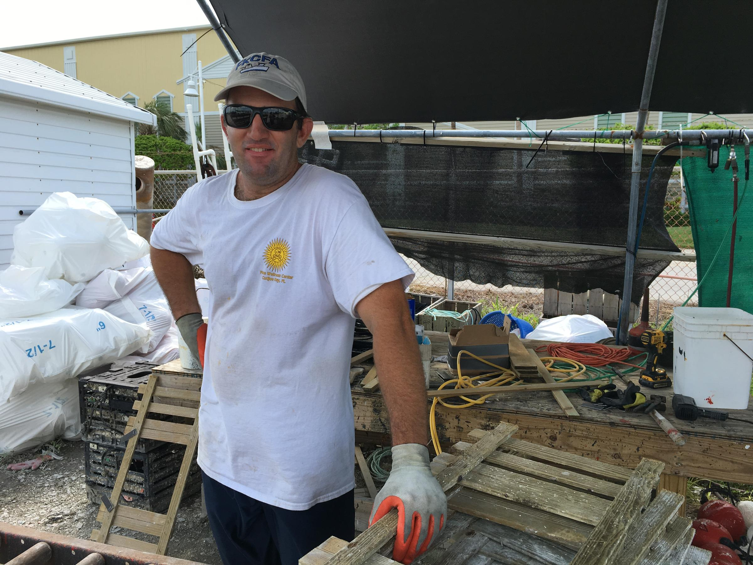 Stone Crabs Offer Second Chance For Keys Commercial Fishing