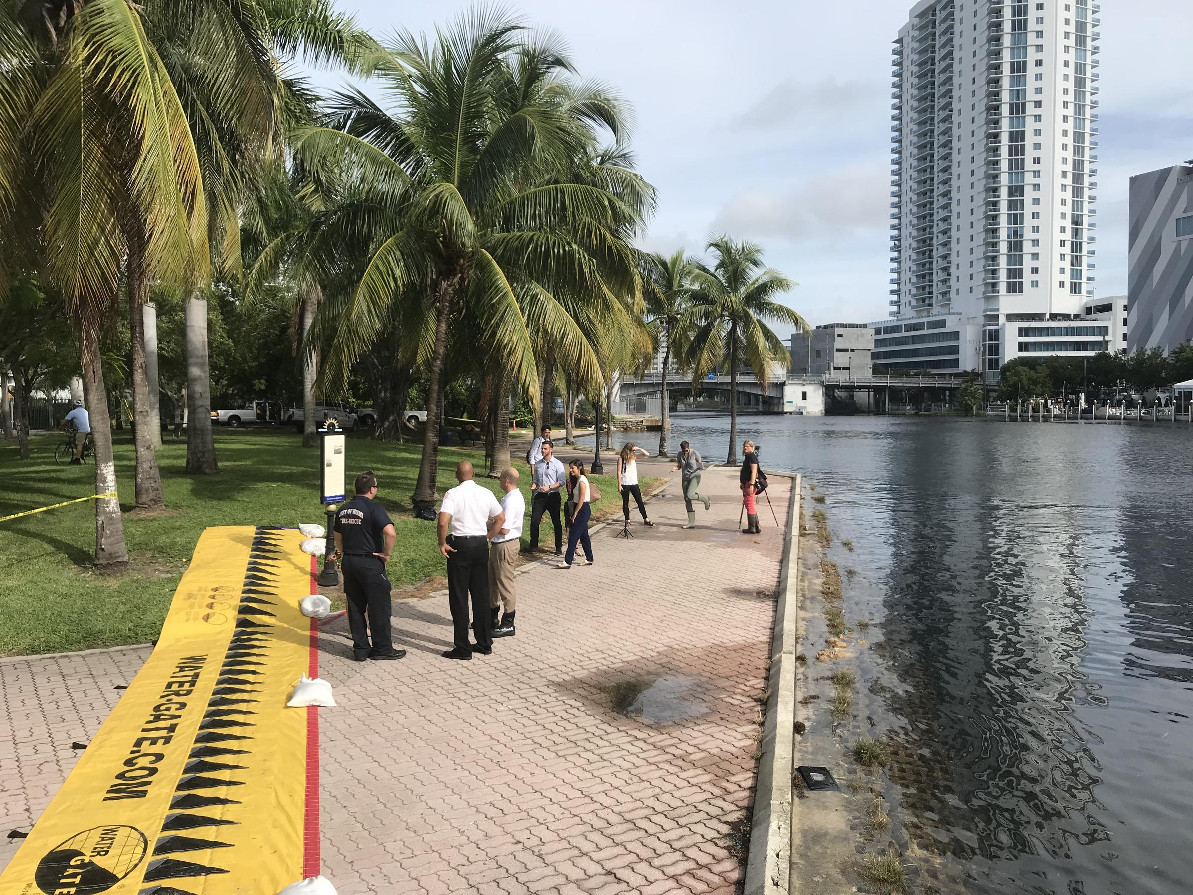 King Tide Gives South Florida A Taste Of Life Underwater | WLRN Underwater Cities Of South Florida Map on map of southwest florida cities, map of south korean cities and towns, map of florida major cities, map of southeast florida cities, full size map of florida cities, map of central florida, map of greater boston cities, map of south carolina cities, florida road map with cities, map of main florida cities, map of southern cal cities, map of broward county cities, map of south african cities, map of broward county florida, southern florida cities, map of louisville cities, map of palm beach county cities, map of miami-dade county, map of so florida, google map florida cities,