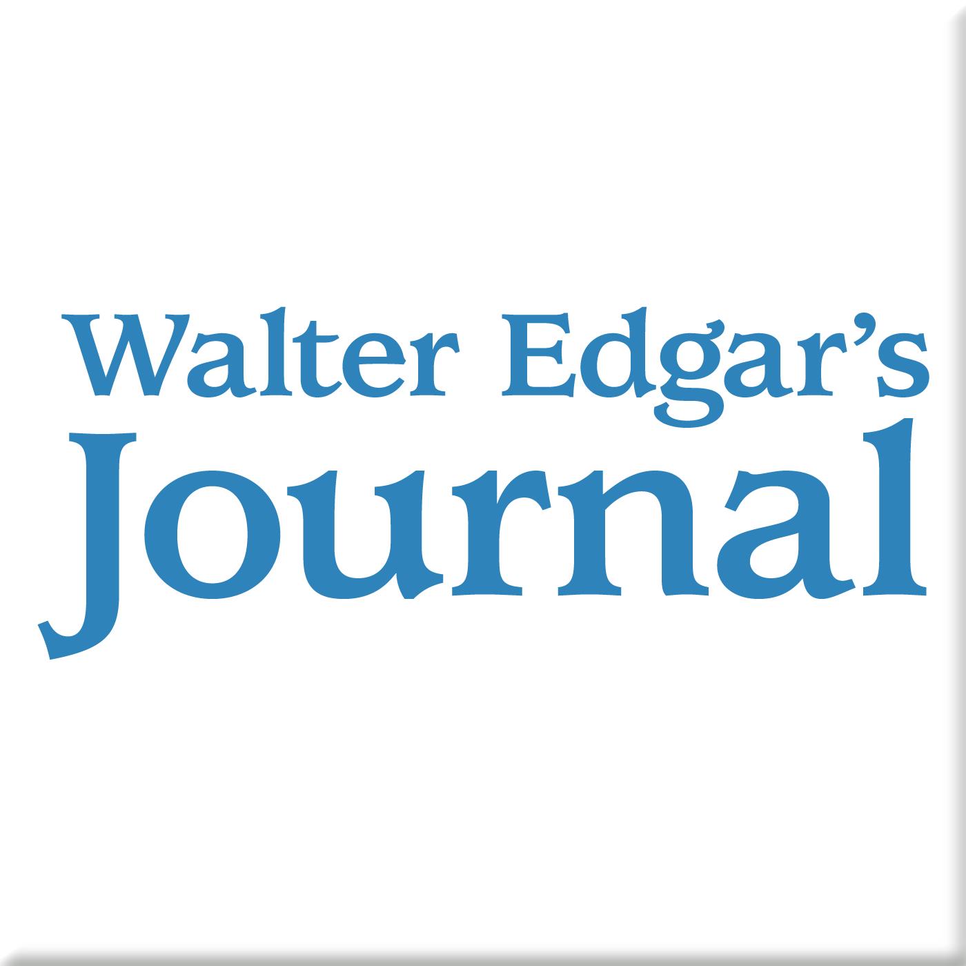 Walter Edgar's Journal
