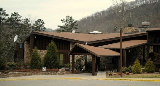 Jenny Wiley State Resort Park Lodge Re Opens