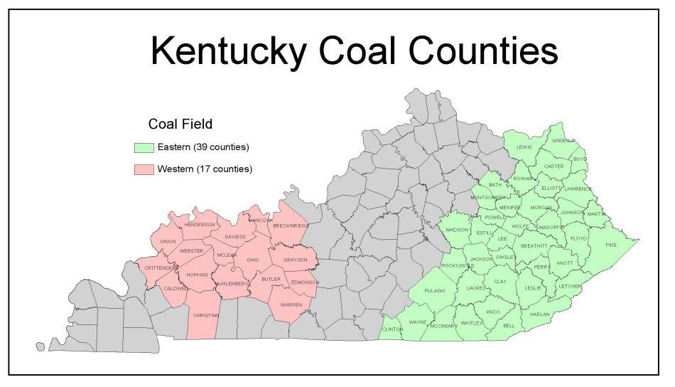 Rogers Reacts To New EPA Regulations | WMKY on map of mountains in kentucky, strip mining in kentucky, map of eastern ky cities, map of wyoming coal mines, map of dams in kentucky, map of southeastern kentucky, map of railroads in kentucky, waterfalls in kentucky, old mines in kentucky, map of corbin ky area, map of eastern kentucky, 5 regions of kentucky, map of caryville, map of caves in kentucky, map of pikeville ky area, silver mines in kentucky, types of coal in kentucky, map of roads in kentucky, map of airports in kentucky,
