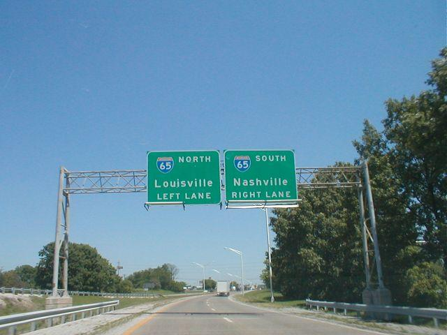 I-65 Expansion Planned | WMKY