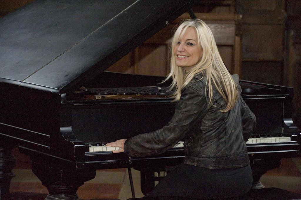 Image result for lisa hilton jazz