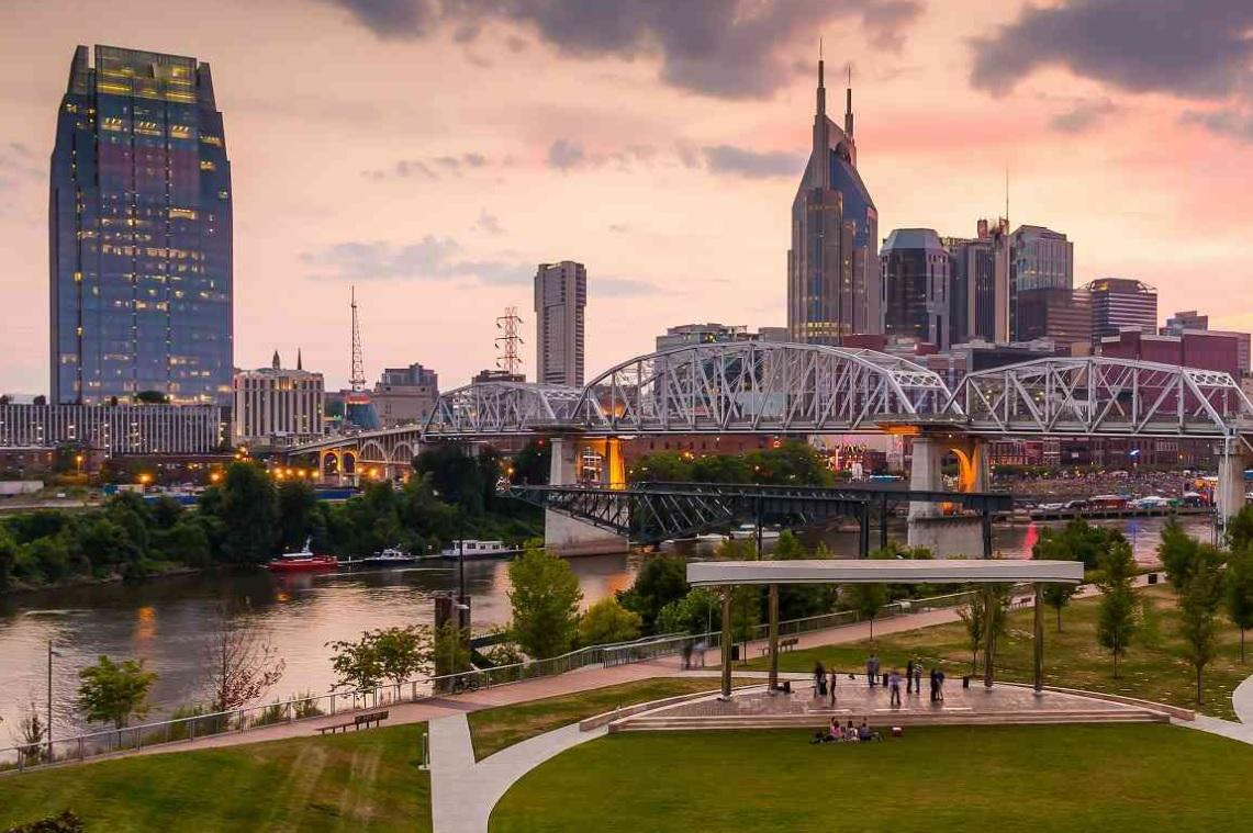 Tennessee S Four Largest Cities Partner For Economic Recovery Wmot