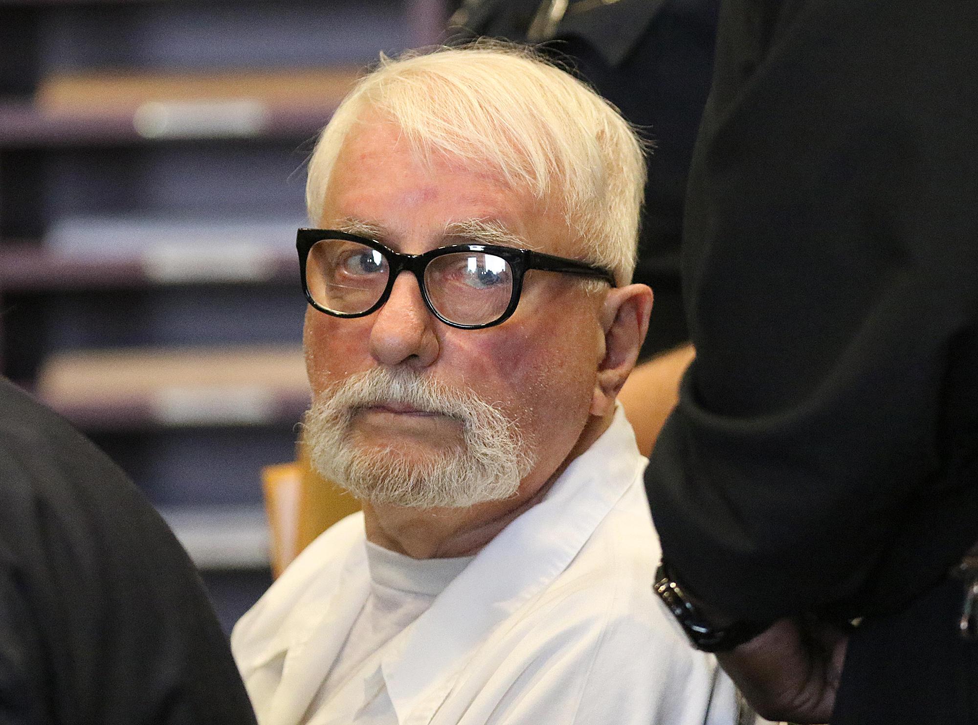 Jack McCullough Case: A Timeline | WNIJ and WNIU