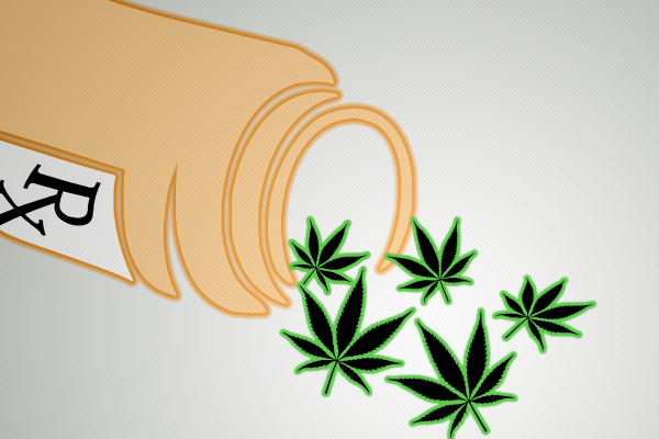 States At Odds Over Whether Medical Marijuana Can Ease Opioid Addiction |  WNIJ and WNIU