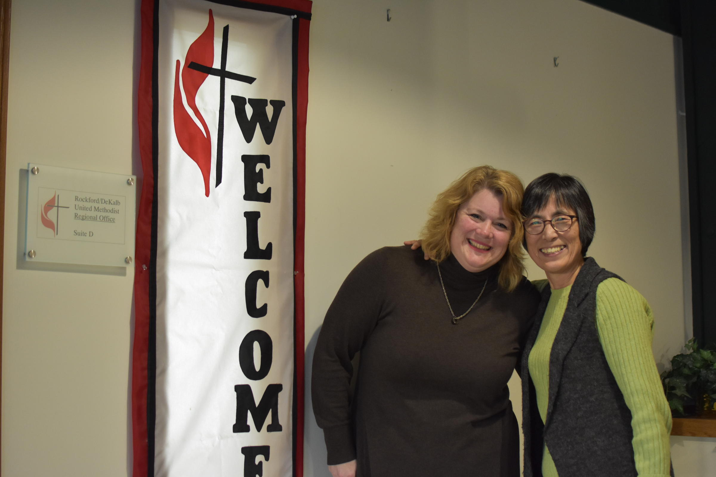 What's Next For Faith Communities After February's Meetings?   WNIJ