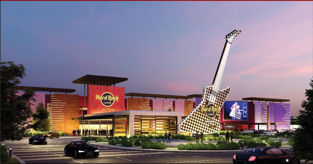 new casino northern illinois