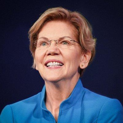 Elizabeth Warren Says She 'Needs a Little Time' Before Endorsing 2020 Candidate