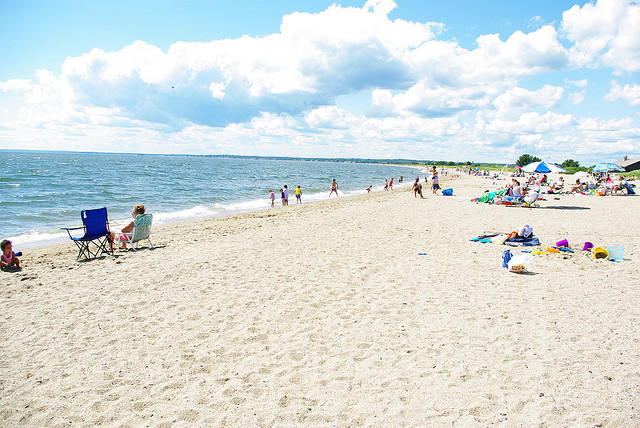 Ct Public Beaches Best Beach In The World 2017