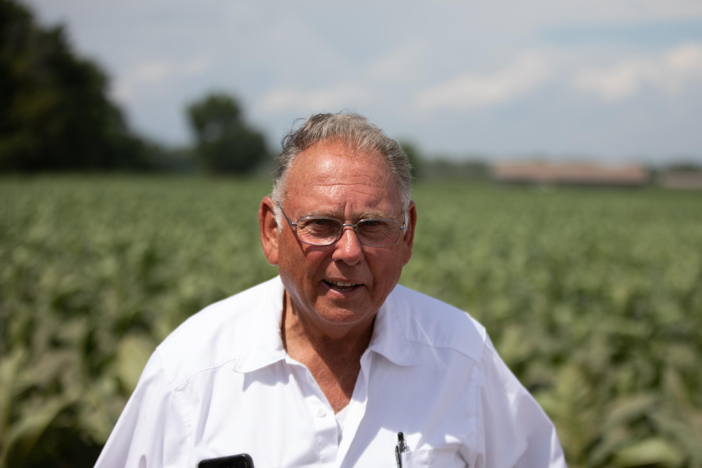 As Hemp Gets Planted, Connecticut Farmers Cautiously Optimistic