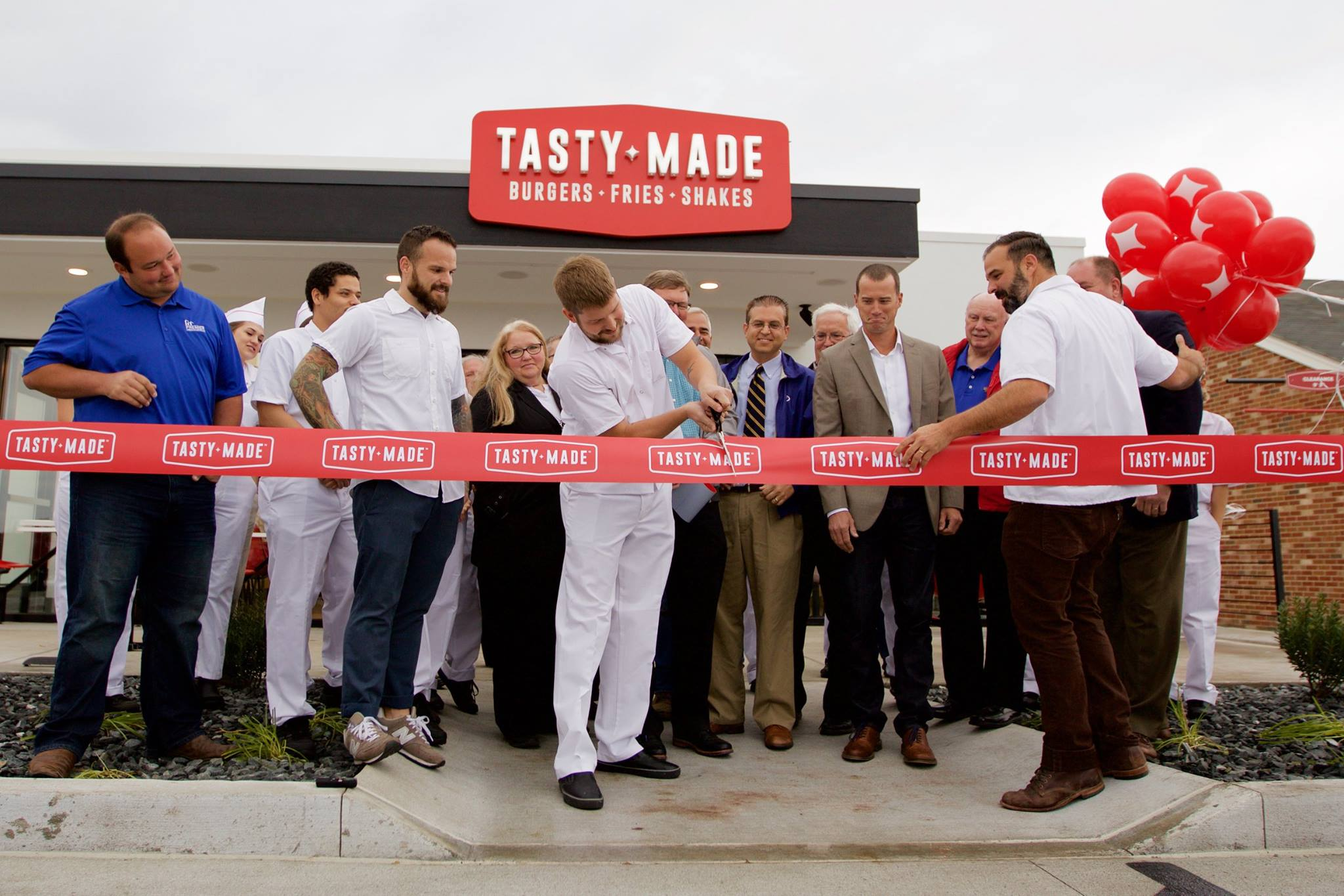 Image result for Tasty Made