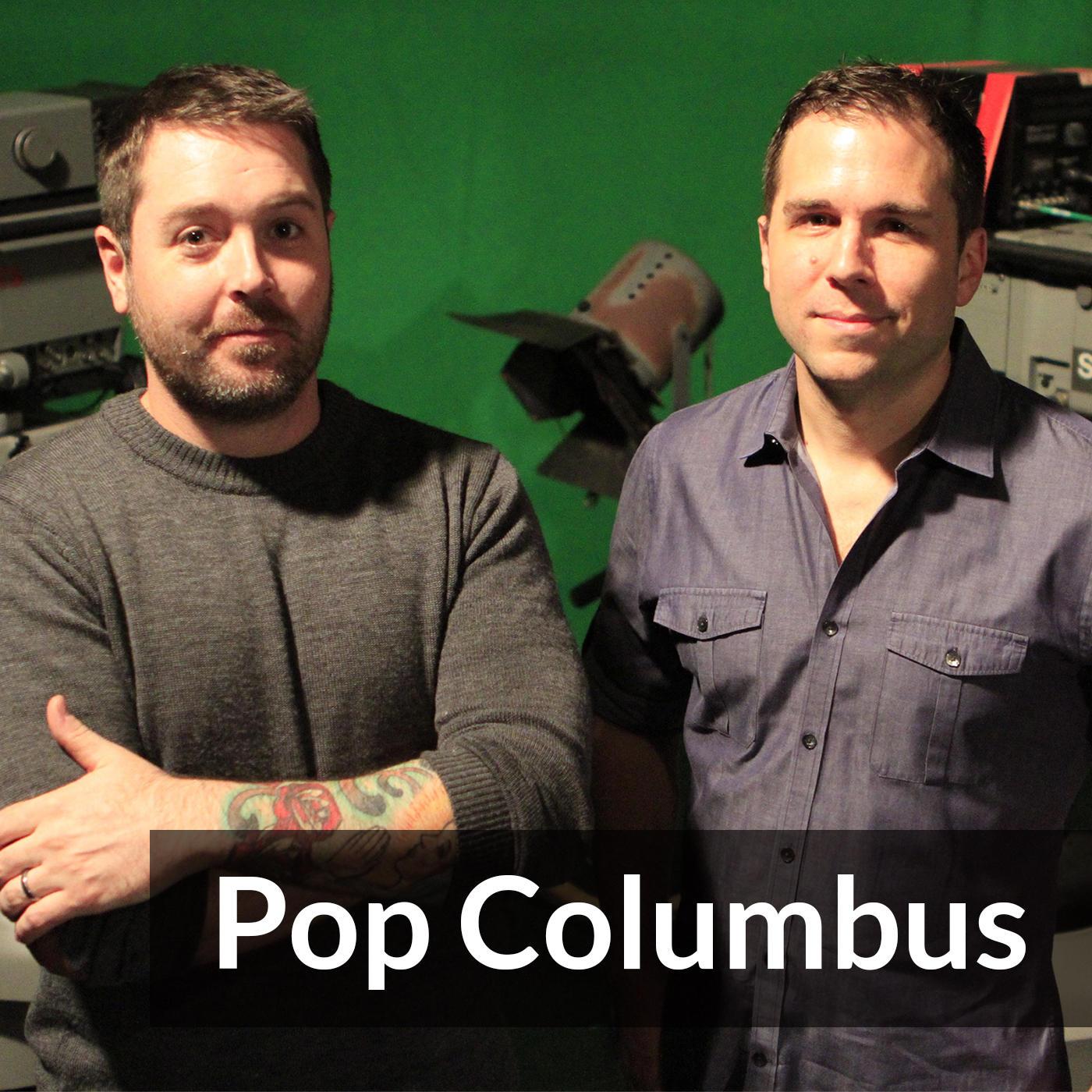 Pop Columbus